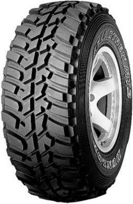 Шина Dunlop Grandtrek MT2 225 мм/75 R16 Q dunlop winter maxx wm01 225 55 r17 101t