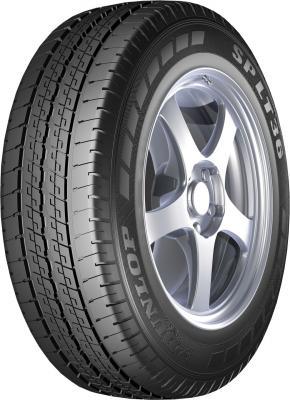Шина Dunlop SP LT 36 215/70 R15C 106/104S dunlop sp touring t1 205 70 r15 96t