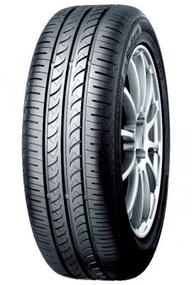 Шина Yokohama BluEarth AE-01 195/55 R15 85H шина yokohama bluearth a ae50 215 45 r17 91w