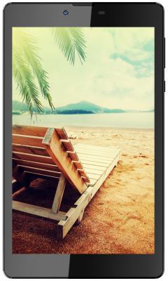 "Планшет Irbis TZ745 7"" 8Gb черный Wi-Fi Bluetooth 3G Android"