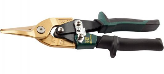 Ножницы Kraftool по металлу 2327-S ножницы по металлу kraftool 23006 26 z01