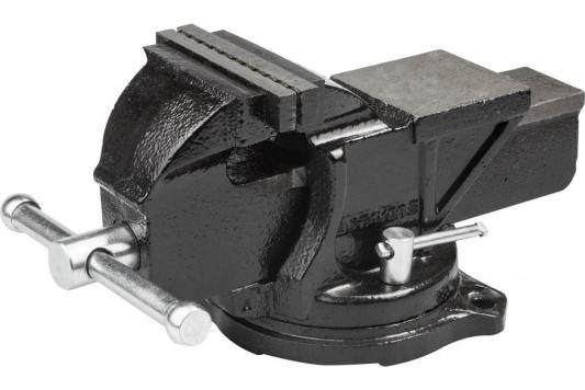 Тиски Stayer Master слесарные поворотные 95мм 3256-100 тиски stayer master слесарные поворотные 145мм 3256 150