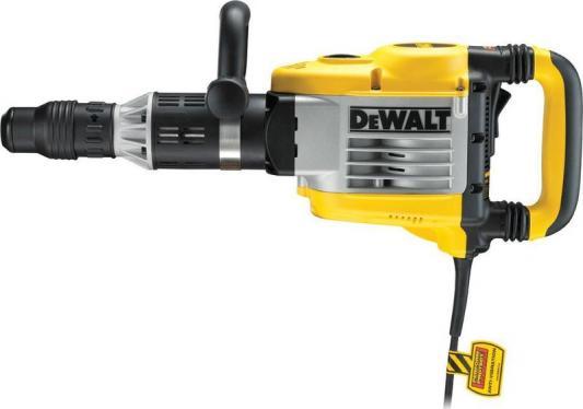 Отбойный молоток DeWalt D 25902 K 1550Вт цена