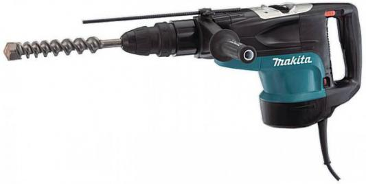 Перфоратор Makita HR5210C SDS-max 1500Вт цена и фото