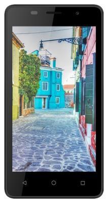 """Смартфон Jinga A450 черный 4.5"""" 8 Гб Wi-Fi GPS 3G"""