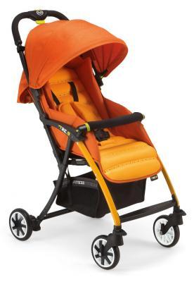 Прогулочная коляска Pali Tre.9 Fitness (orange)