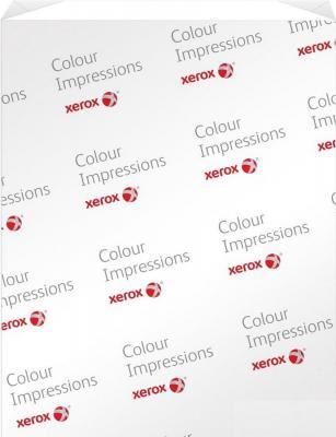 Бумага Xerox Colour Impressions Gloss SRA3 300 г/кв.м 250л 003R98920 xerox colour impressions gloss 003r98919
