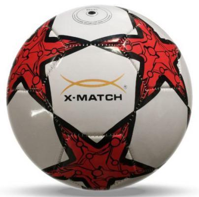 Мяч футбольный X-Match 56398