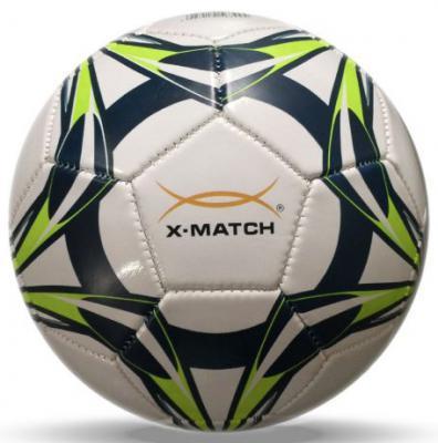Мяч футбольный X-Match 56399