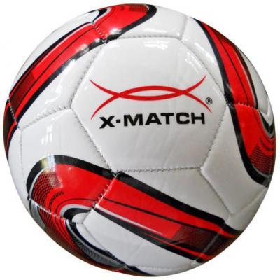 Мяч футбольный X-Match 56419 в ассортименте x match настольная игра хоккей x match 87909