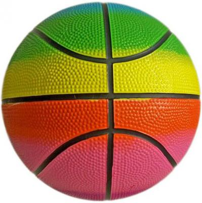 Мяч баскетбольный X-Match 56392 x match настольная игра хоккей x match 87909
