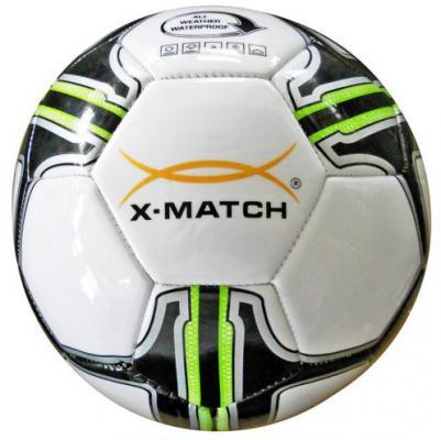 Мяч футбольный X-Match 56406