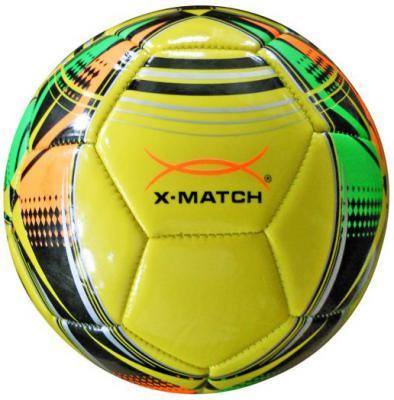 Мяч футбольный X-Match 56404