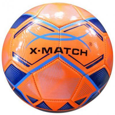 Мяч футбольный X-Match 56415
