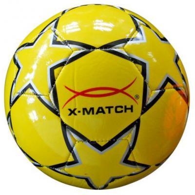 Мяч футбольный X-Match 56417