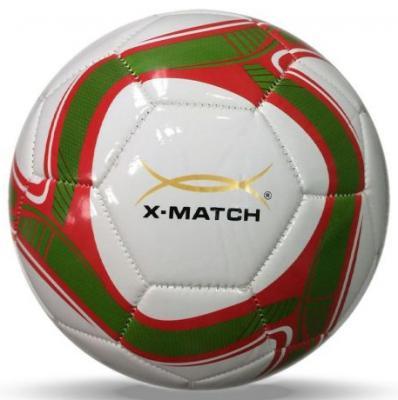 Мяч футбольный X-Match 56380