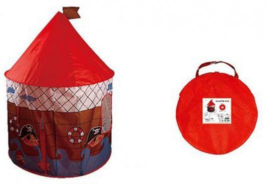 Игровая палатка Shantou Gepai Пират 100х135 см, в чехле HF043