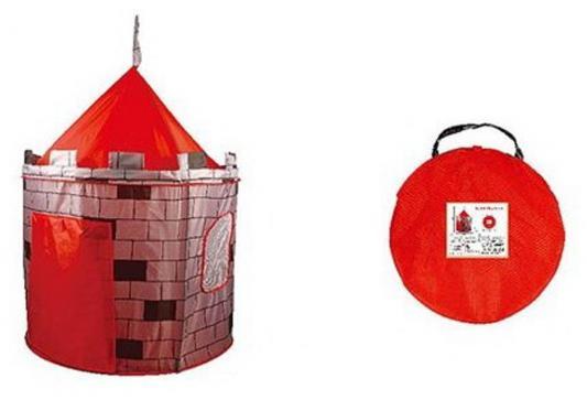 Игровая палатка Shantou Gepai Замок 100х130 см, в чехле HF041 игровая палатка paremo замок бристоль pcr116 01