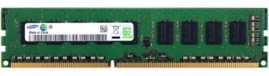 Оперативная память 8Gb PC3-12800 1600MHz DDR3L DIMM ECC Reg Samsung Original M393B1G70EB0-YK0 оперативная память hynix 8gb ddr3l 1600 8g