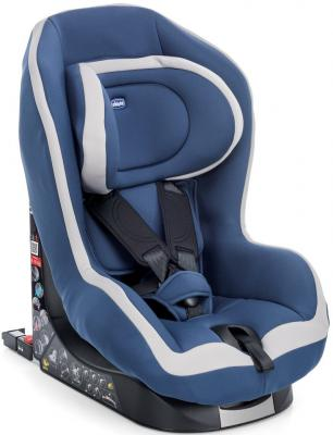 Автокресло Chicco Go-one Isofix (blue)