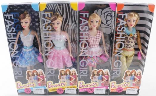 Кукла Shantou Gepai Беатрис 29 см в ассортименте 809-6