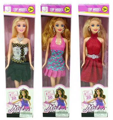 """Кукла Shantou Gepai """"Миа"""" 29 см Y14344138 в ассортименте"""