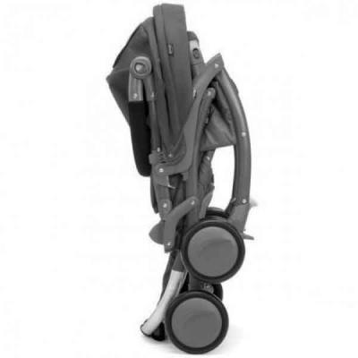 Прогулочная коляска Chicco Simplicity Plus Top (anthracite)