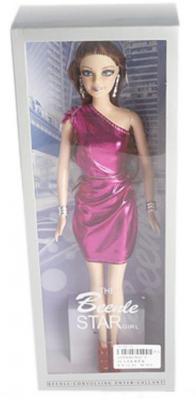 Кукла Shantou Gepai 29 см Звездная вечеринка, красн.платье, кор. 622-3