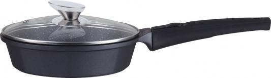 Сковорода Winner WR-8125 24 см алюминий