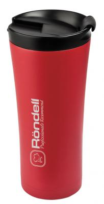 Термокружка Rondell Ultra RDS-230 0.5л красный