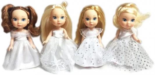 Кукла Shantou Gepai Isabella Невеста 17 см в ассортименте YL1603K-C
