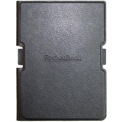 Обложка PocketBook для PocketBook 630 черный PBALC-630-BK-RU