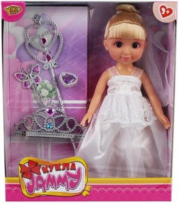 Кукла Shantou Gepai Джемми с аксесс., коробка 61693