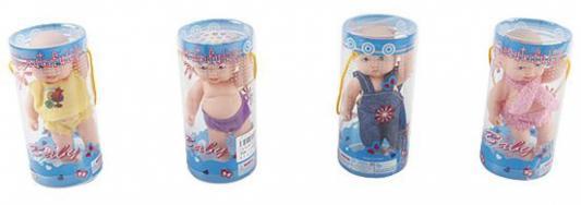 Пупс Shantou Gepai KY185-90 12 см в ассортименте
