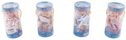 Пупс Shantou Gepai Baby 12 см в ассортименте