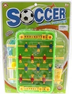Настольная игра Shantou Gepai спортивная Мини футбол 3051