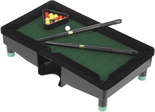 Настольная игра Shantou Gepai спортивная Бильярд TR09 спортивный инвентарь shantou gepai игра с липучкой