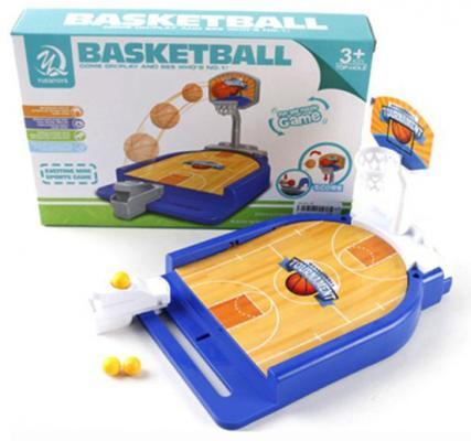 Настольная игра Shantou Gepai спортивная баскетбол 5777-22A настольная игра спортивная shantou gepai боулинг 5777 23a