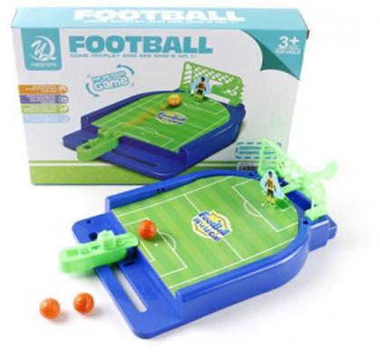 Настольная игра Shantou Gepai футбол Футбол 5777-21 настольная игра омзэт мини футбол 030