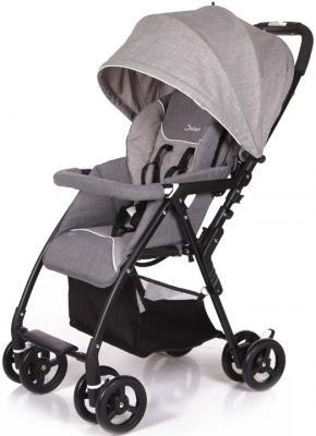 Прогулочная коляска Jetem Neo (серый)