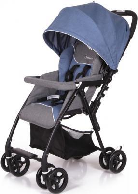 Купить Прогулочная коляска Jetem Neo (синий), Прогулочные коляски