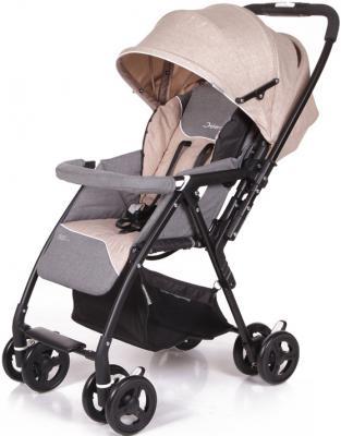 Прогулочная коляска Jetem Neo Plus (бежевый) цена