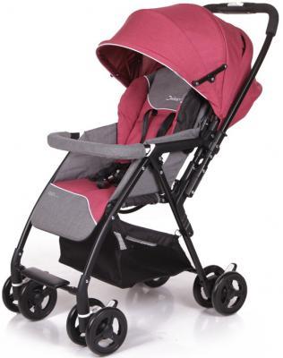 Прогулочная коляска Jetem Neo Plus (малиновый) стоимость
