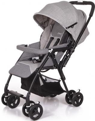 Прогулочная коляска Jetem Neo Plus (серый) jetem neo red