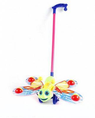 Каталка на палочке Shantou Gepai с шариками
