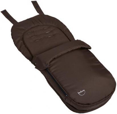 Комплект Teutonia: мешок-конверт + накидка на прог. блок Summer Footmuff+Windshield (цвет 6110)