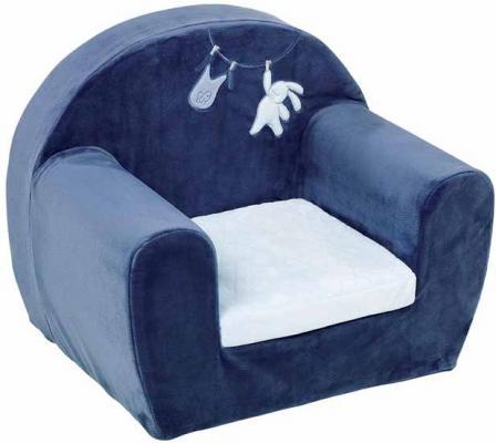 Кресло Nattou Alex&Bibou Ослик и Кролик (321327)