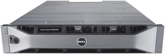 Дисковый массив Dell PV MD3400 210-ACCG-18