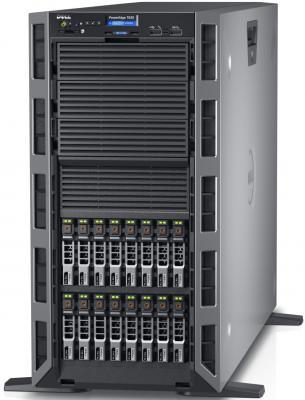 Сервер Dell PowerEdge T630 210-ABMZ-19