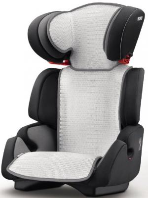 Летний чехол Recaro Milano/Monza jr 3w plant grow red